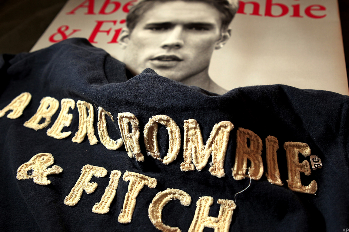 Sozzi: 5 Reasons Abercrombie & Fitch Huge Flagship Stores Are Pretty