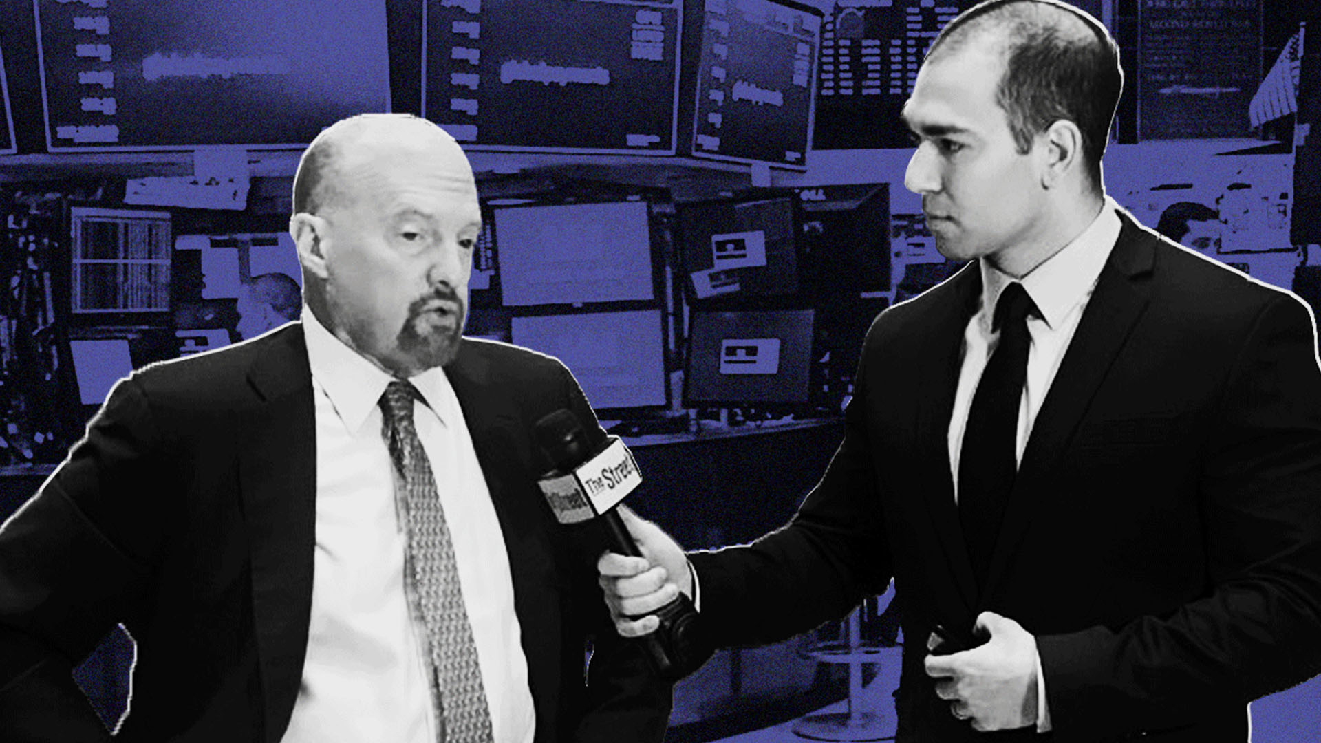 China By the Numbers: What Jim Cramer Is Watching