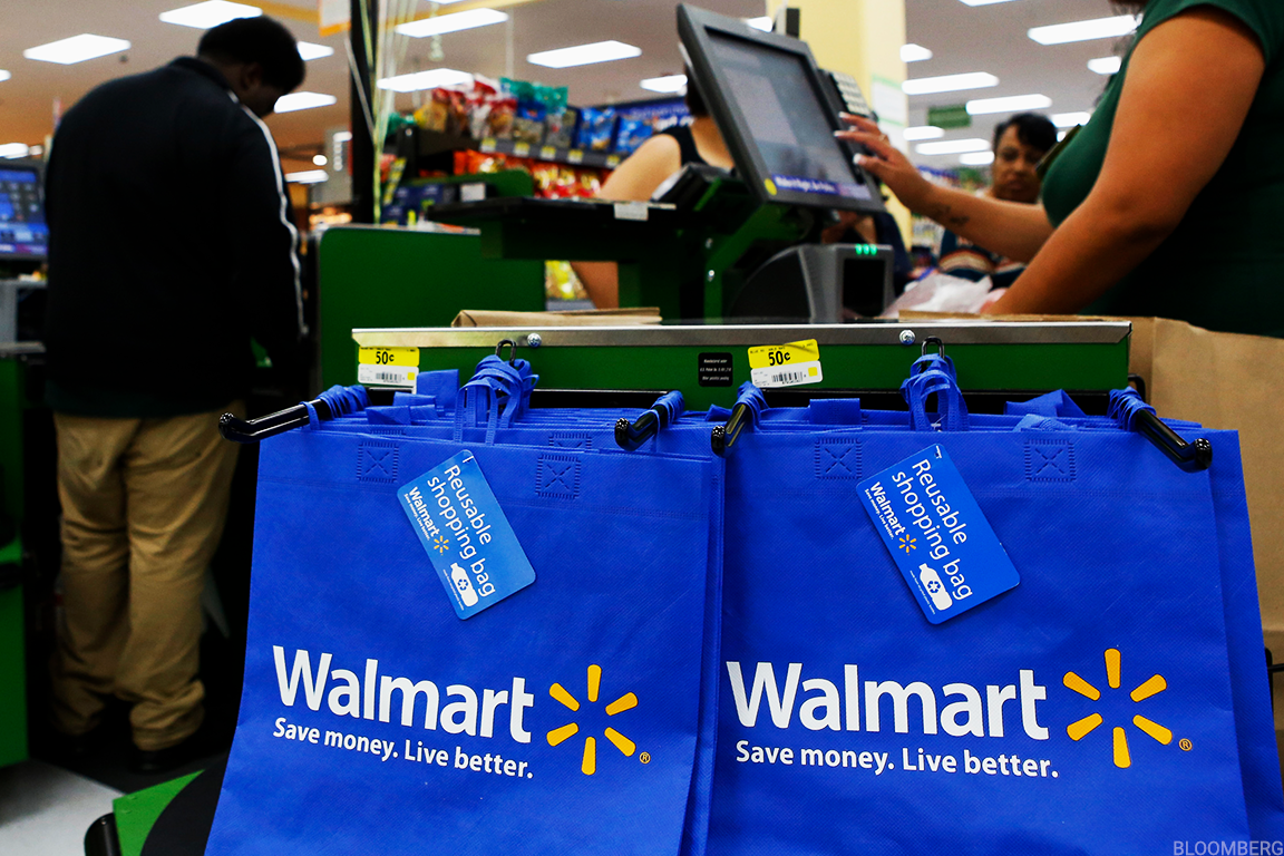Walmart Wants to Eat Into Grocery Market Share With Subscription Offering