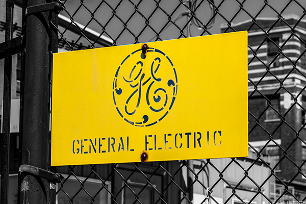 aktie general electric