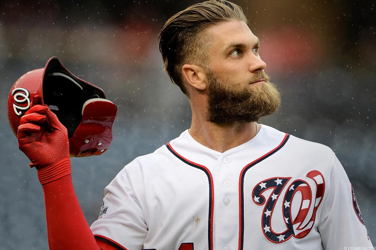89fb28226 What Is Bryce Harper's Net Worth? - TheStreet
