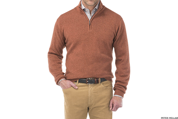 Holiday Gift Guide 10 Best Sweaters For Men Thestreet