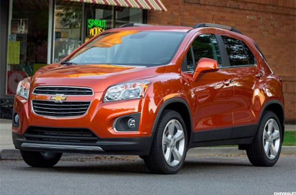 10 Most Fuel-Efficient SUVs You Can Buy - TheStreet