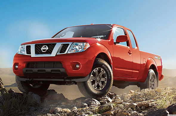 2015 nissan frontier trucks miles per gallon autos post. Black Bedroom Furniture Sets. Home Design Ideas