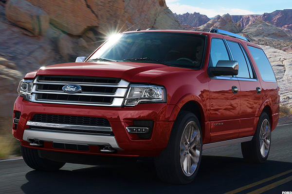 one reason why ford f stock is higher today thestreet. Cars Review. Best American Auto & Cars Review