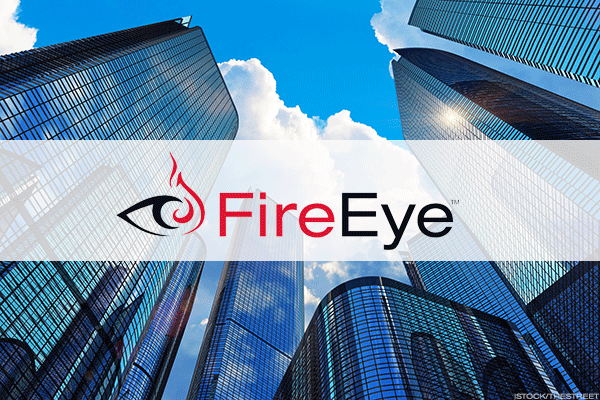Hackers claim files are from Mandiant FireEye 'breach&#39