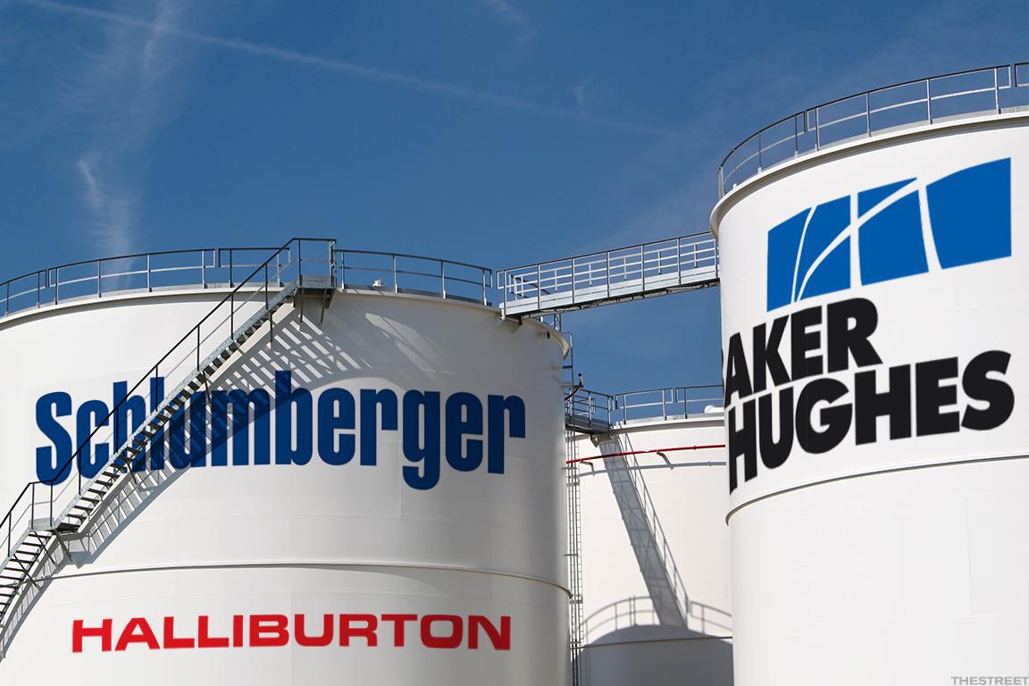 What Schlumberger, Halliburton, Baker Hughes Earnings Will