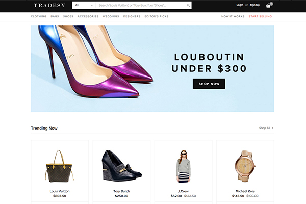Top Sites for Selling Your Clothes and Goods That Can Beat