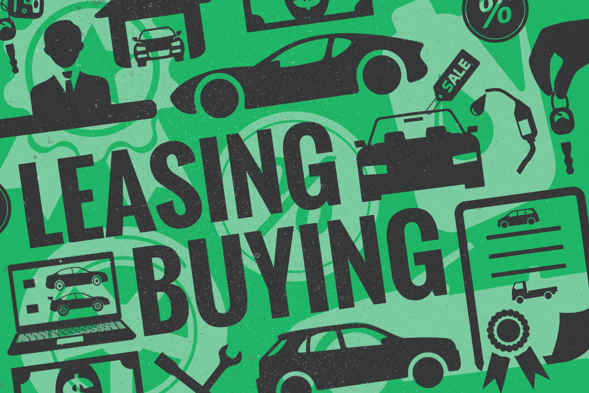 Leasing Vs Buying A Car How To Pick Your Best Option Thestreet