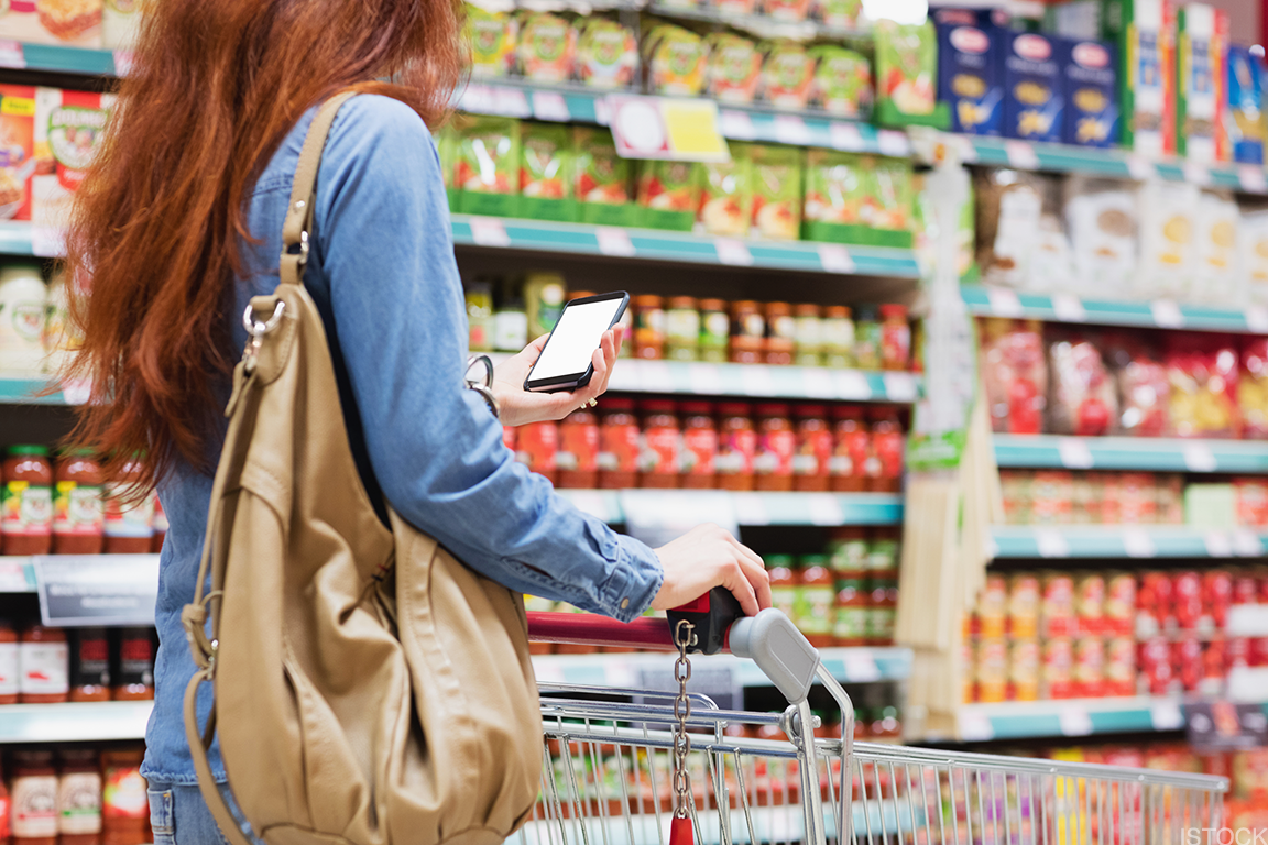 04c3b1ea1 Who Is Winning the Grocery Delivery Race? Surprise, It's Not Amazon ...