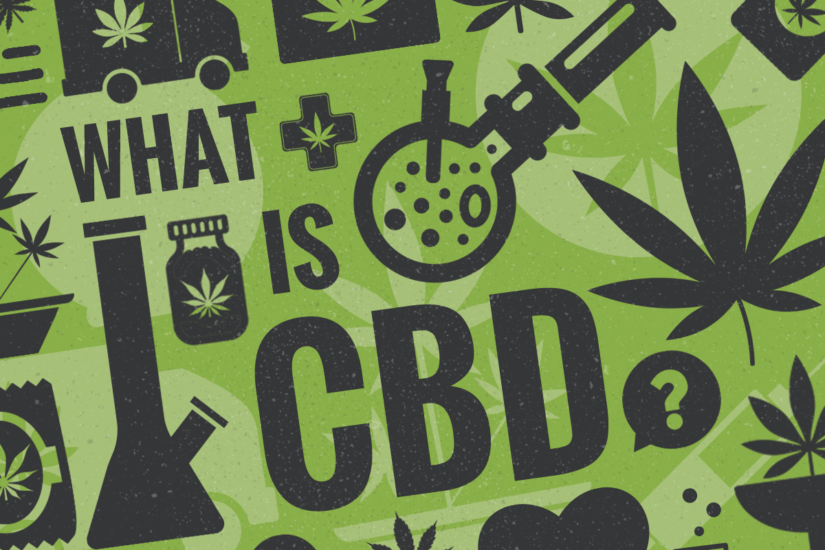 What is CBD? Effects, Benefits and Legality - TheStreet