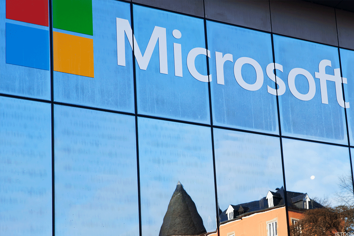 Microsoft Continues to Report Impressive Results, but Its Stock Is Fully Valued