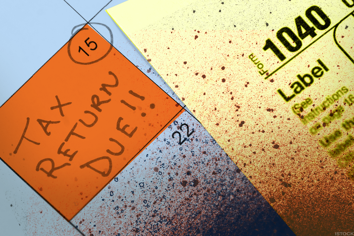 When Are Taxes Due in 2019? - TheStreet