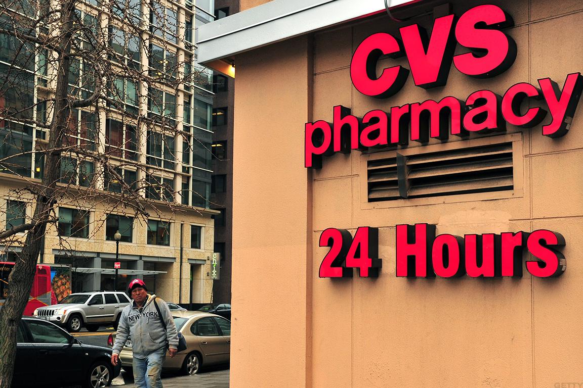 Cvs Stock Could Still Soar In 2018 After Rocket Start Thestreet
