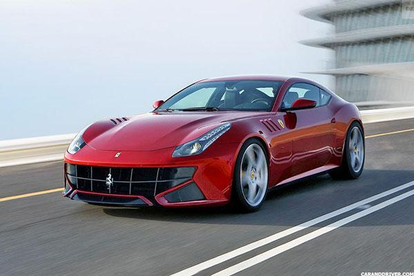 Ferrari Speeds Past Former Parent Fiat Chrysler in Market Value