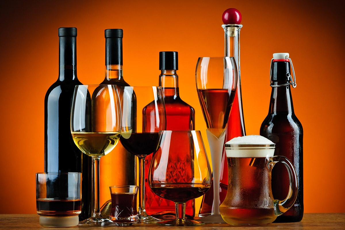 Cannabis Has Become a Major Threat to Alcohol