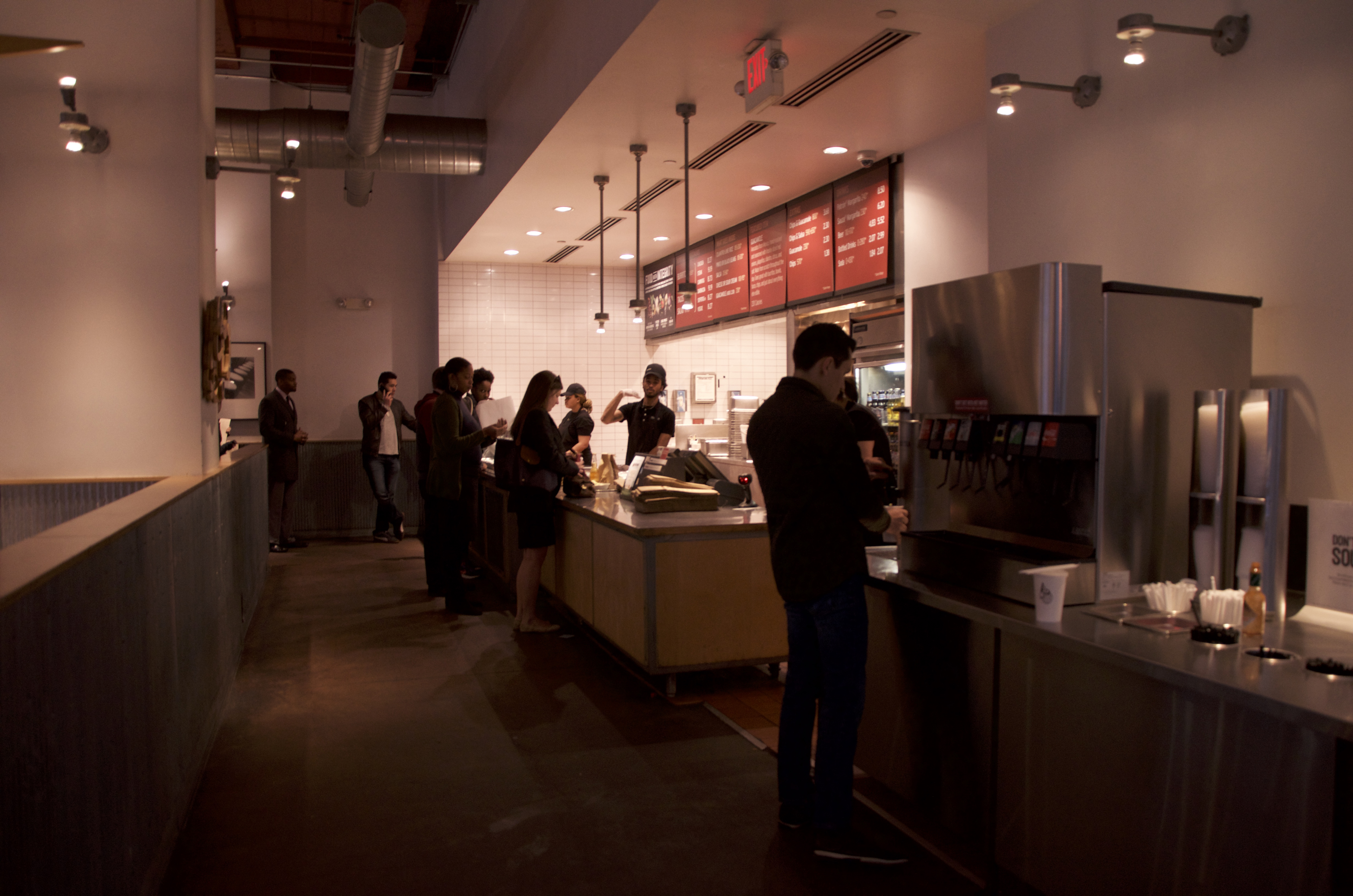 Jim Cramer: 4 Reasons to Buy Starbucks, Chipotle and Shopify Now