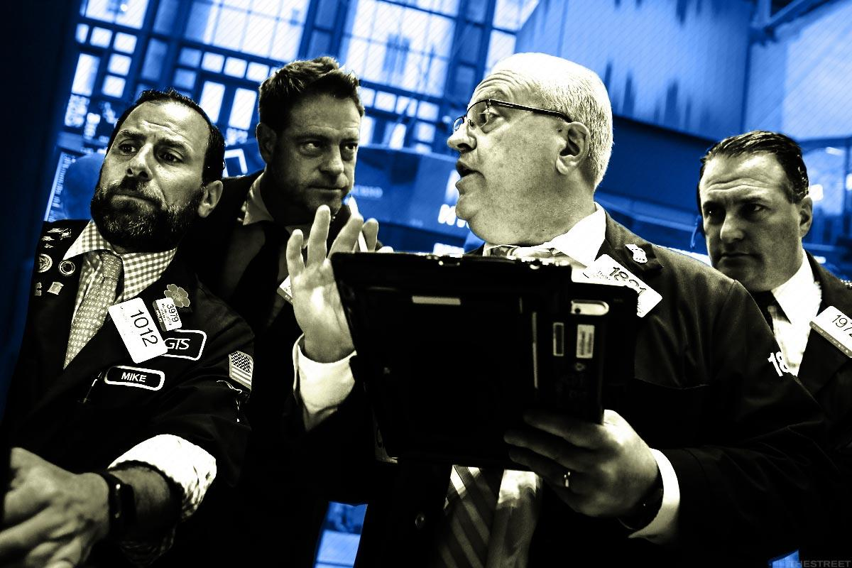 Jim Cramer: Think Twice About Buying Right Now