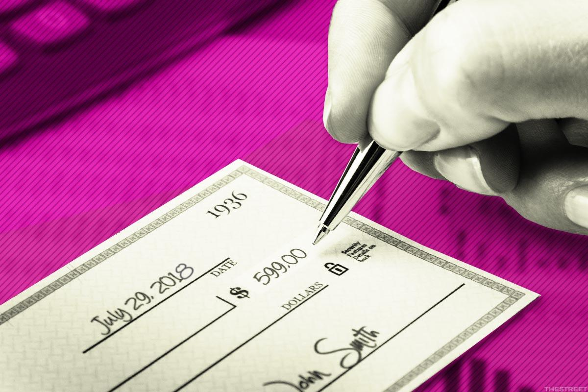 What Is a Cashier's Check? - TheStreet