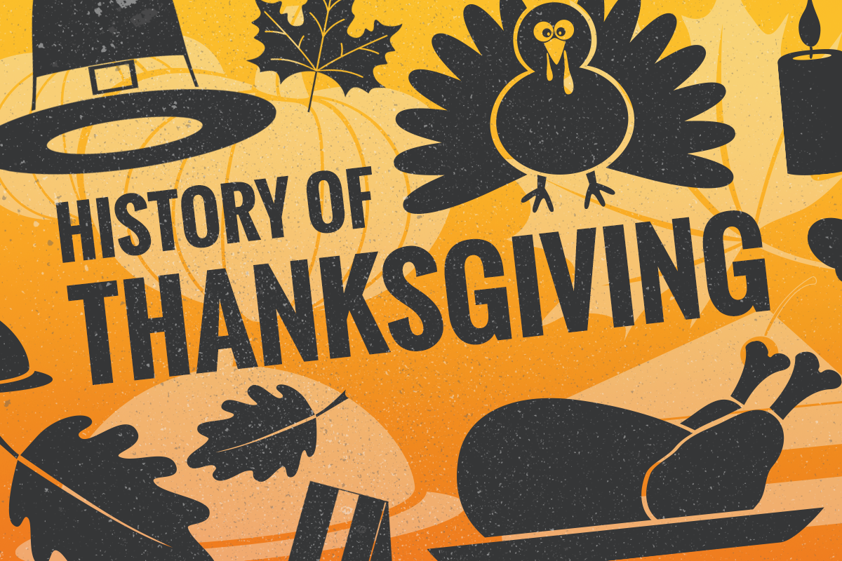 The True History of Thanksgiving - TheStreet