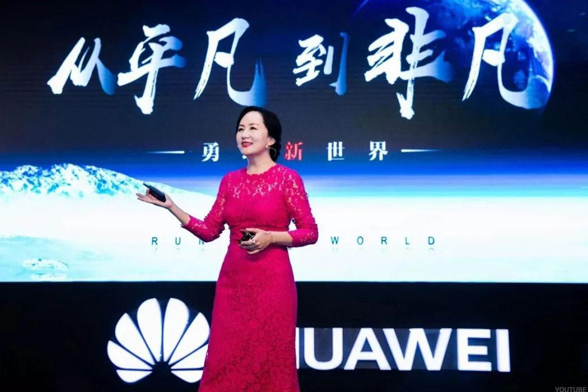Canada Moves Closer to Extraditing Huawei CFO to United States