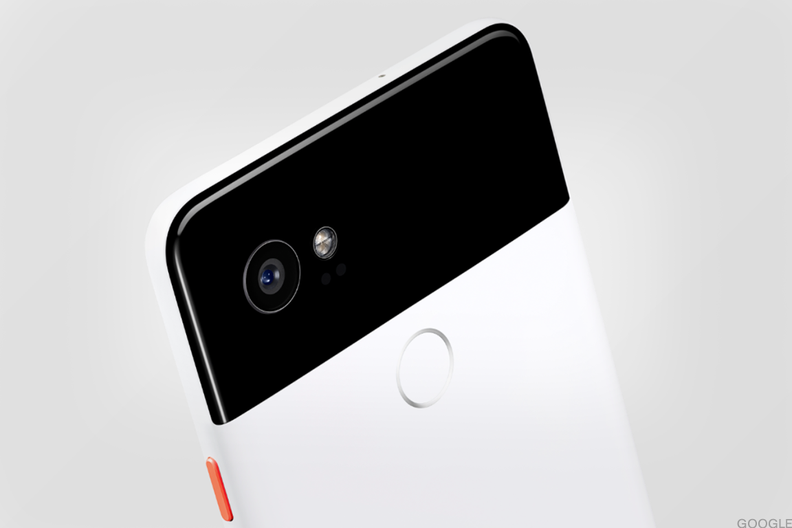 0001333a7634 Reviews of Google s (GOOGL) New Pixel 2 s