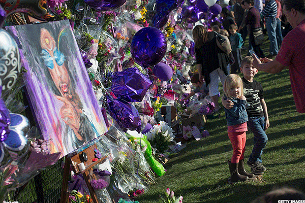 Prince's Paisley Park Will Open to the Public in October