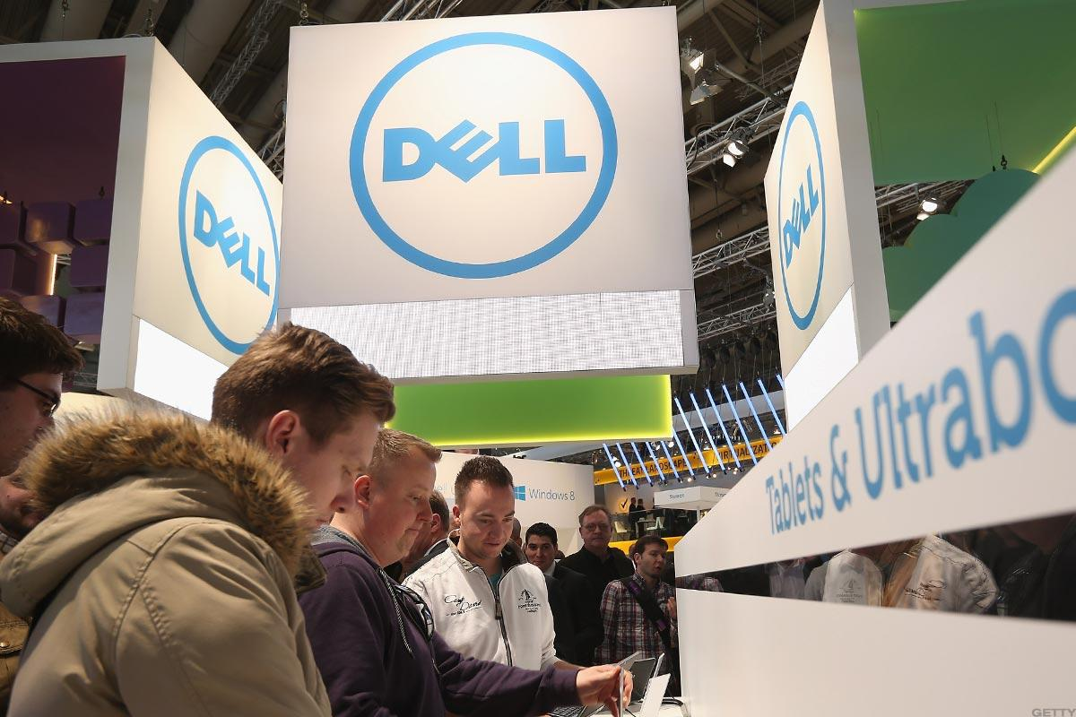 what investors should know as dell gets set to go public realmoney