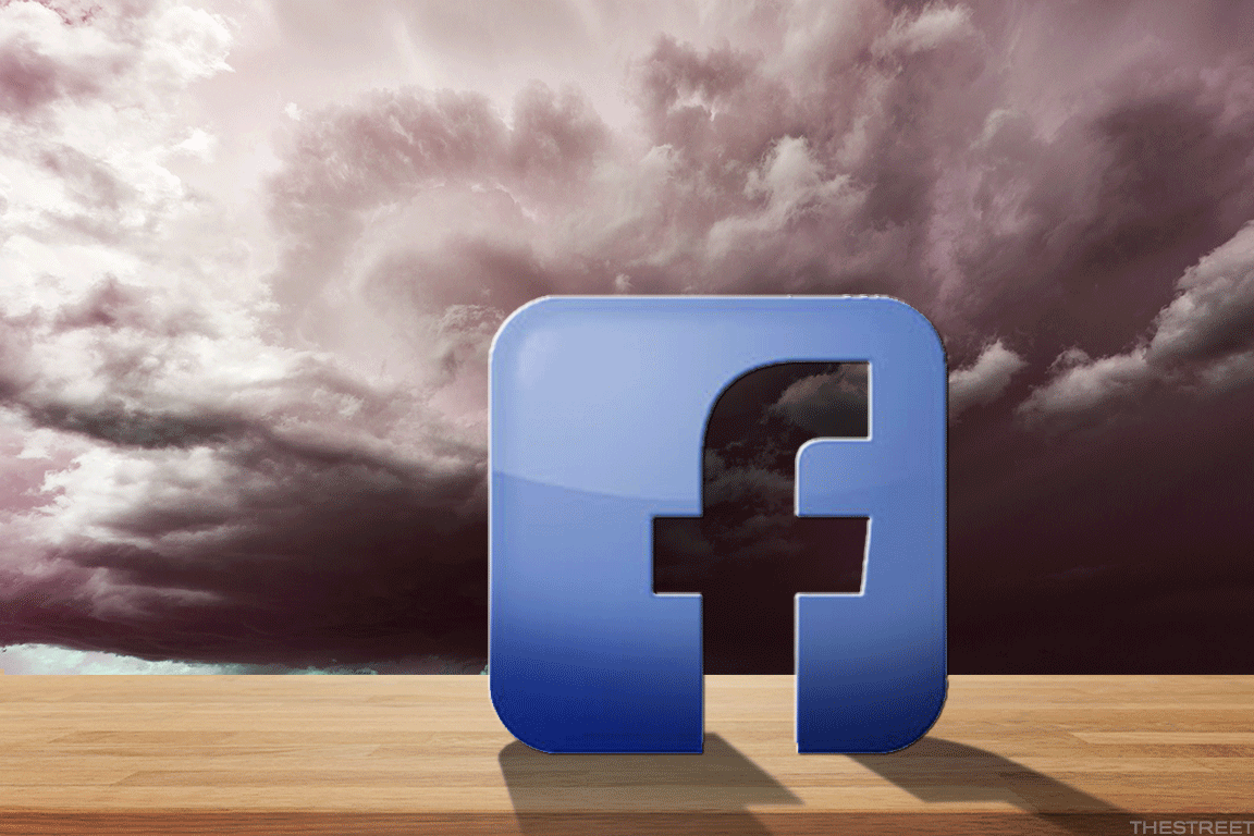 Lawsuits Against Facebook Over Data Privacy Issues Are