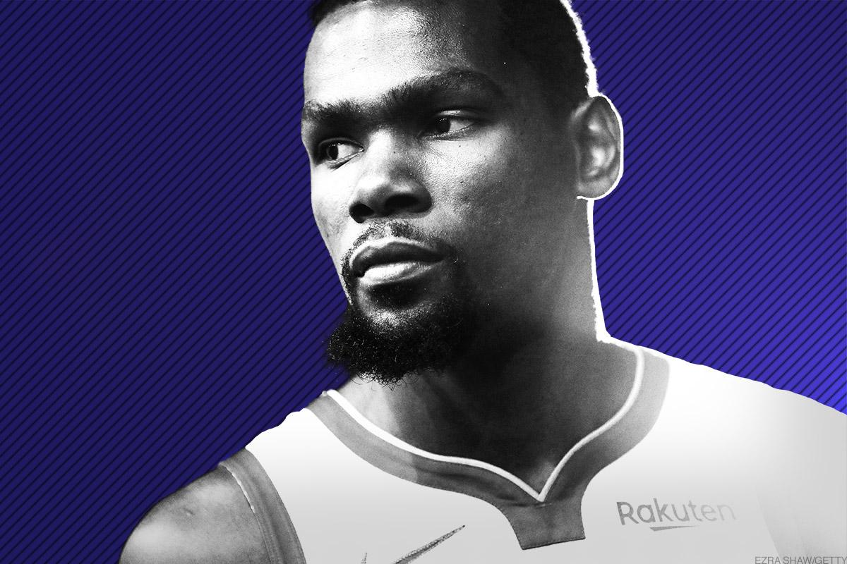 1b819831116 What Is Kevin Durant s Net Worth  - TheStreet