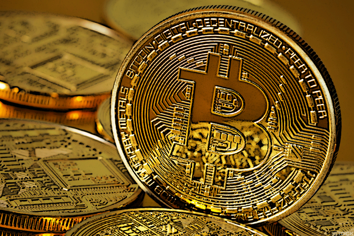 Toxic Tether Triggers Today's Bitcoin Tumble - TheStreet