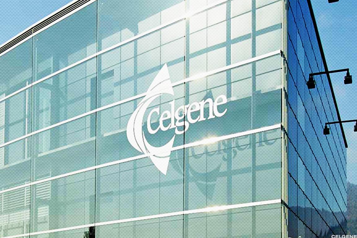 Celgene Posts Strong Second-Quarter Earnings, Raises