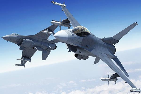 Lockheed F-35 Testing May Require an Additional $1 Billion