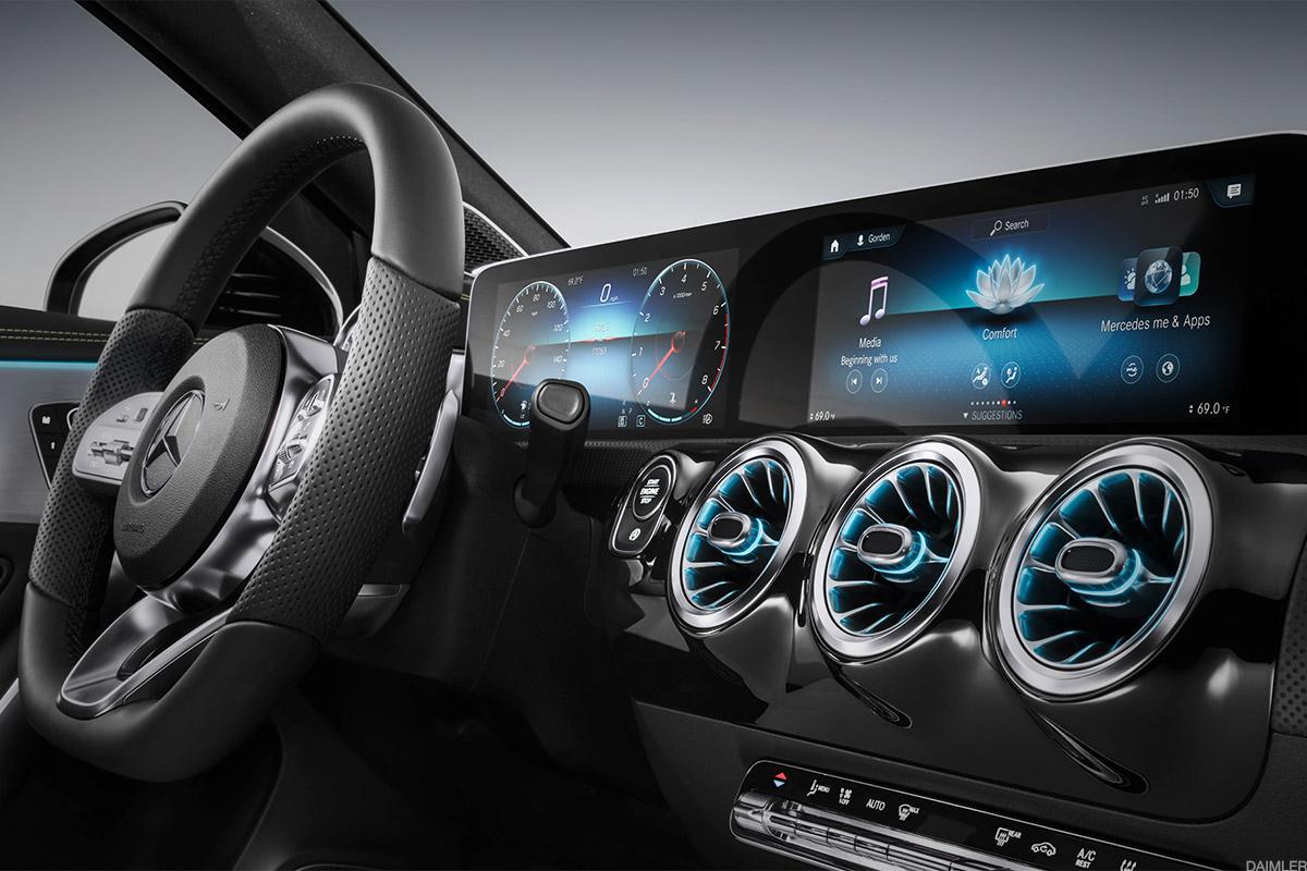 CES Takeaway: Get Ready for 'Digital Cockpit' Car Displays