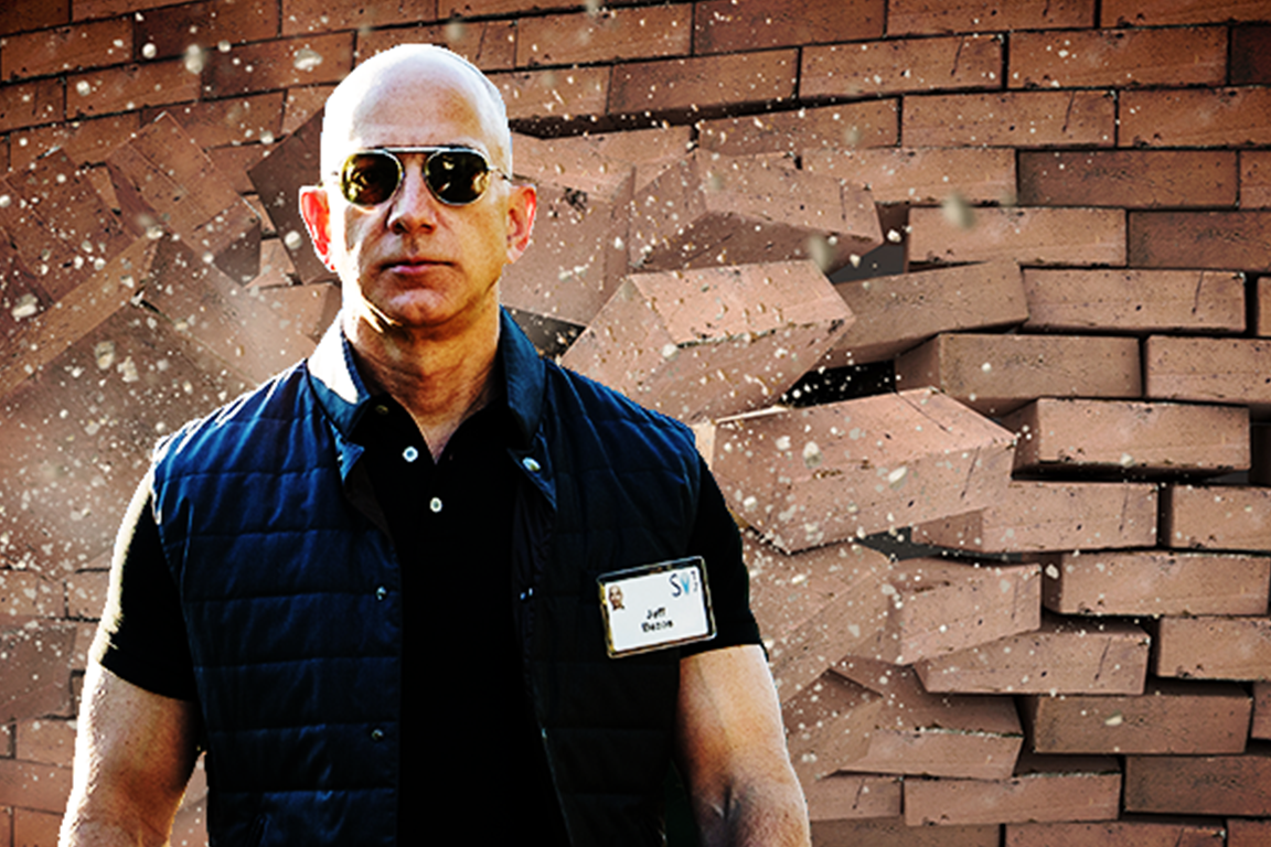 Why Amazon May Want to Crush Walgreens and CVS By Selling Prescription Drugs