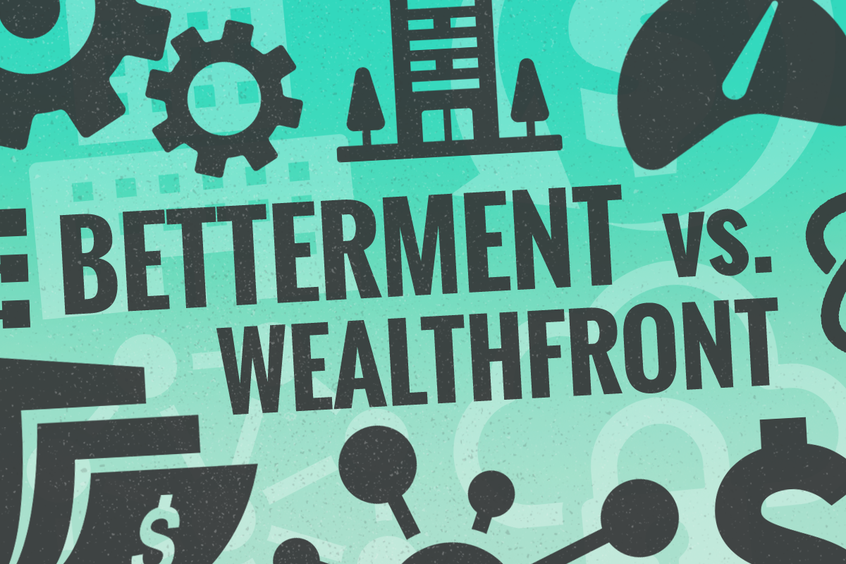 Betterment vs  Wealthfront: Which Is Better in 2019? - TheStreet