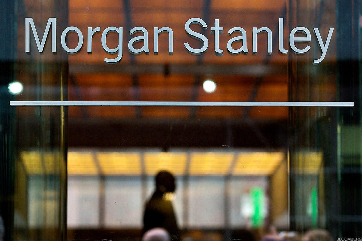 Morgan Stanley Paying $900 Million for Canada's Solium