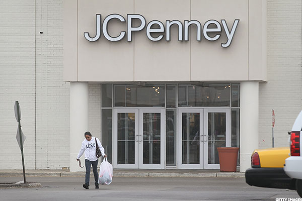 JC Penney Company, Inc. (JCP) has a Market value of 1.5 Billion