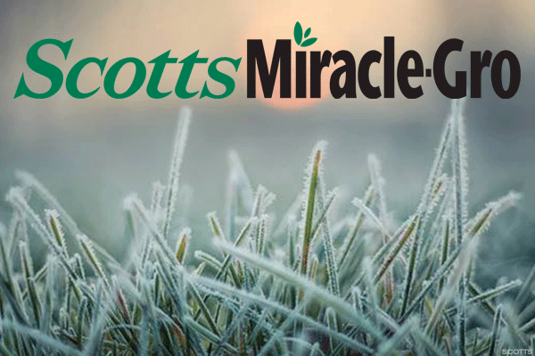 Scotts Miracle Grow Hydroponics Should Get Smg Higher Thestreet