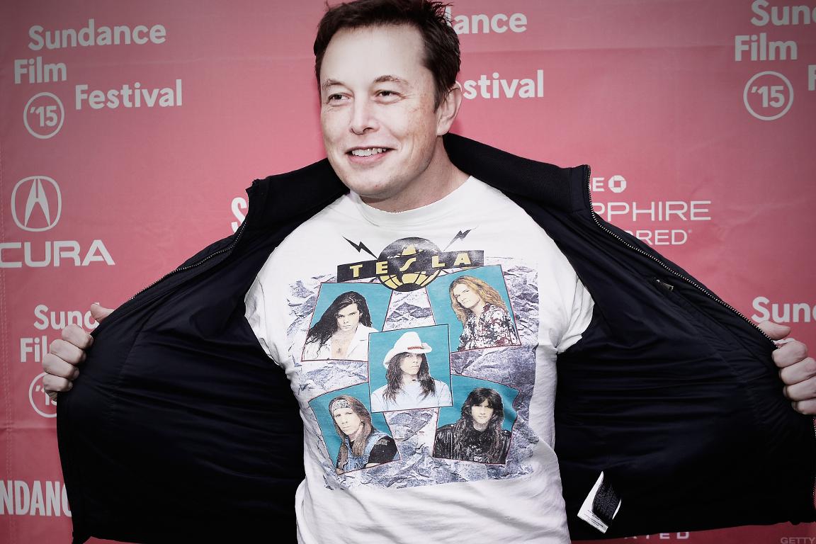Elon Musk Reveals Why Tesla Won't Be Making Motorcycles
