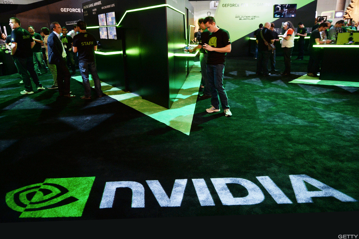 Nvidia Is a Highly Compelling Stock to Own Once More