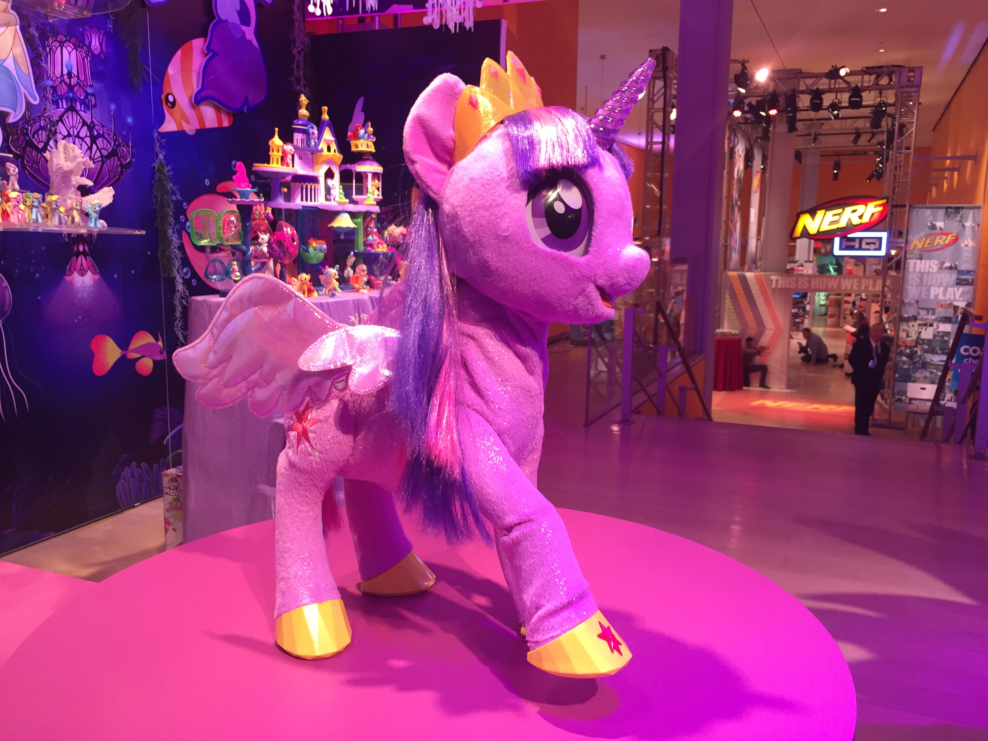 Really Fun Toys : Really cool toys from this year s giant annual toy fair
