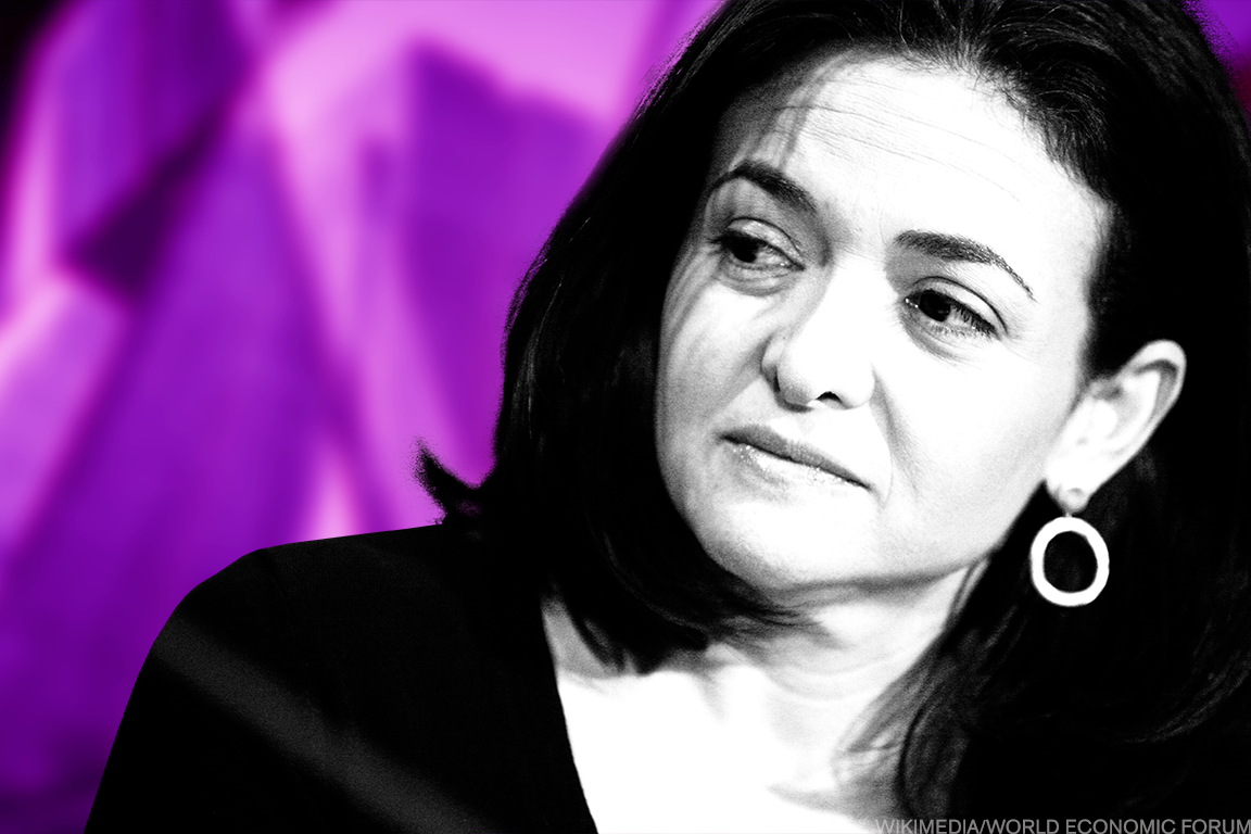 Elon Musk Has Lost It and Must Consider Bringing In Facebook's Sheryl Sandberg
