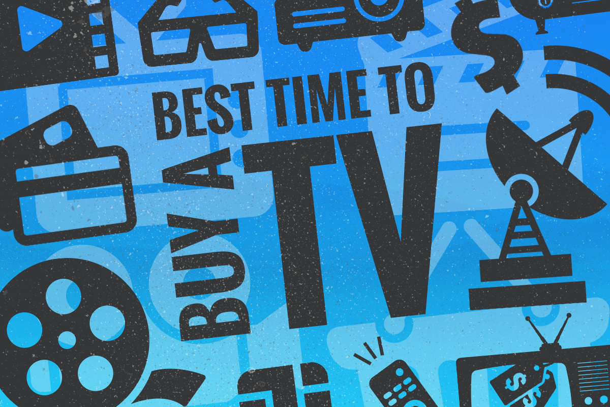 The 7 Best Times to Buy a TV and Why - TheStreet