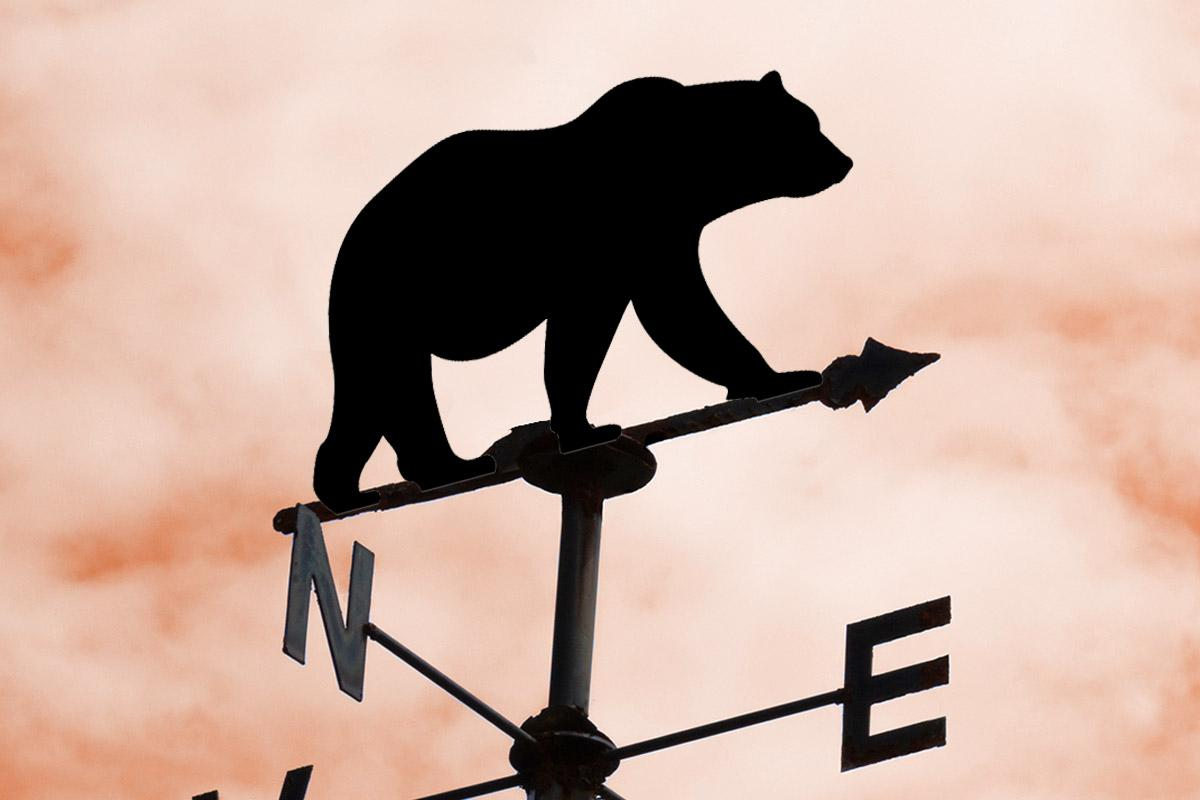 more fed dovishness and good earnings crush the bear story
