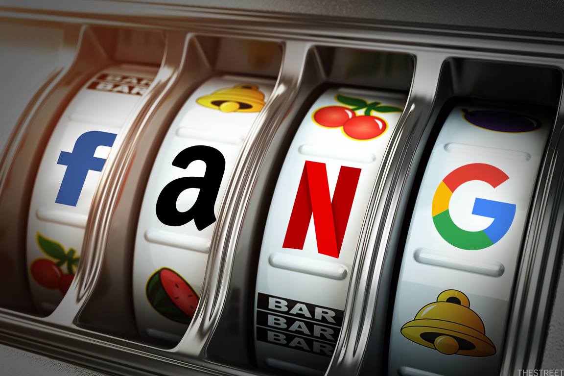 Jim Cramer: Why Investing in FANG Stocks Refuses to Get Long in the