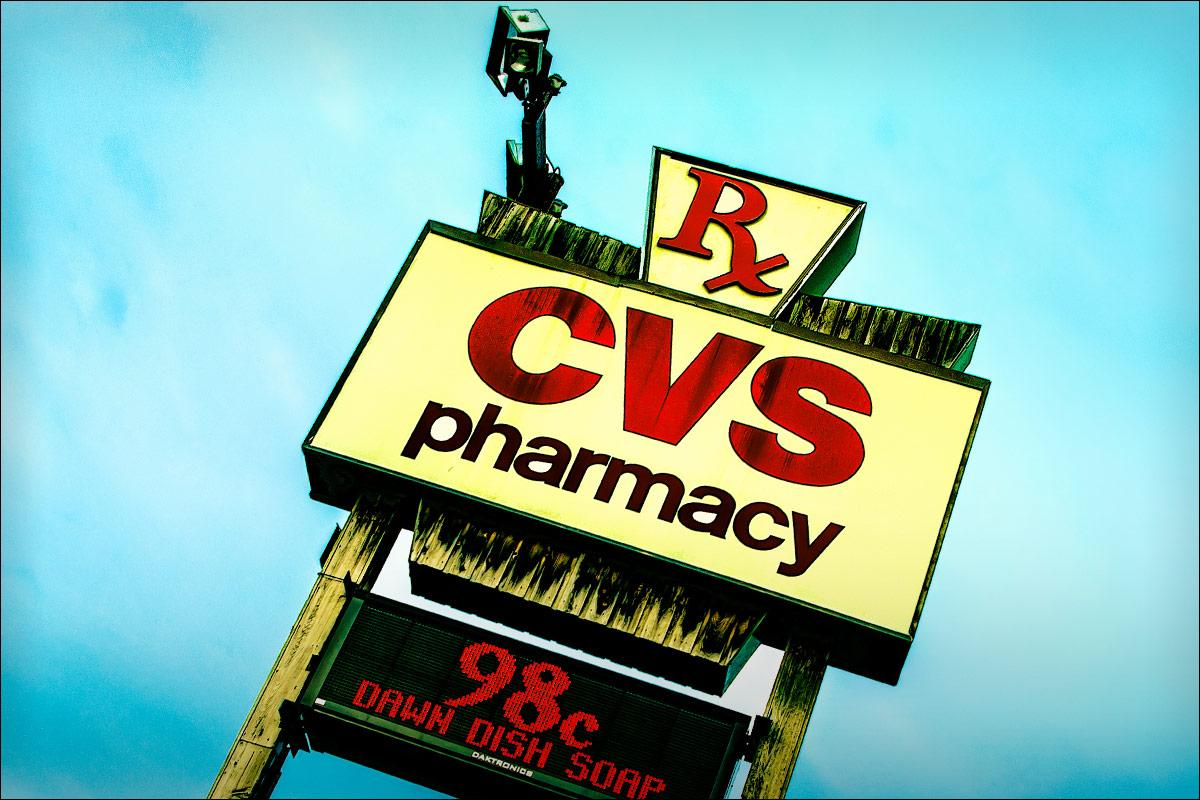 Trading CVS Stock After Big Pop on White House News ...