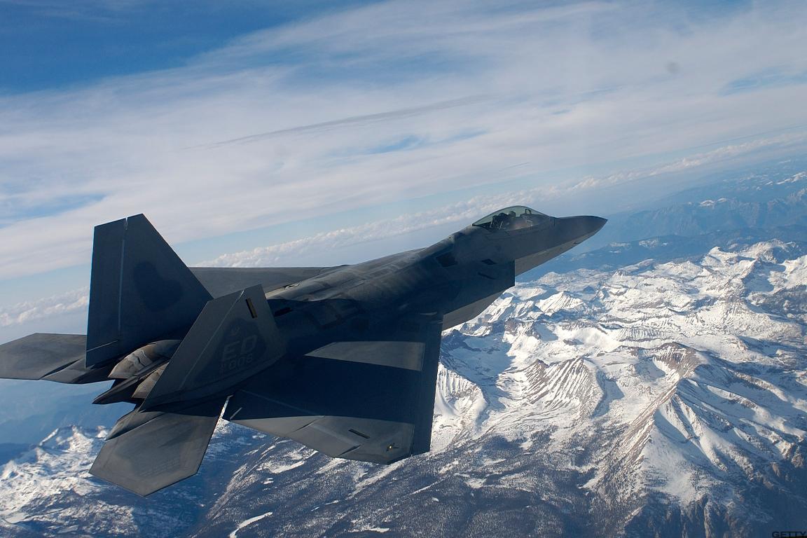 Lockheed Martins Stock Is Headed Into Orbit Thestreet