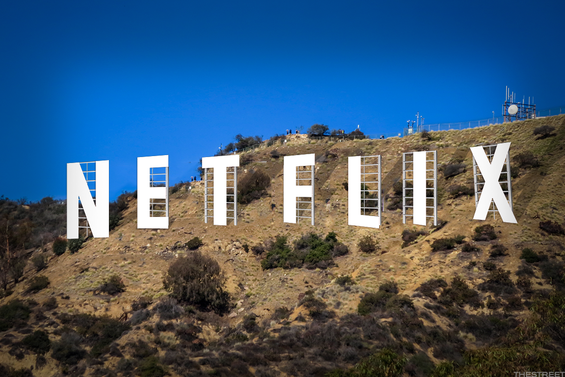Netflix May Be Hitting a Snag in an Important Foreign Market