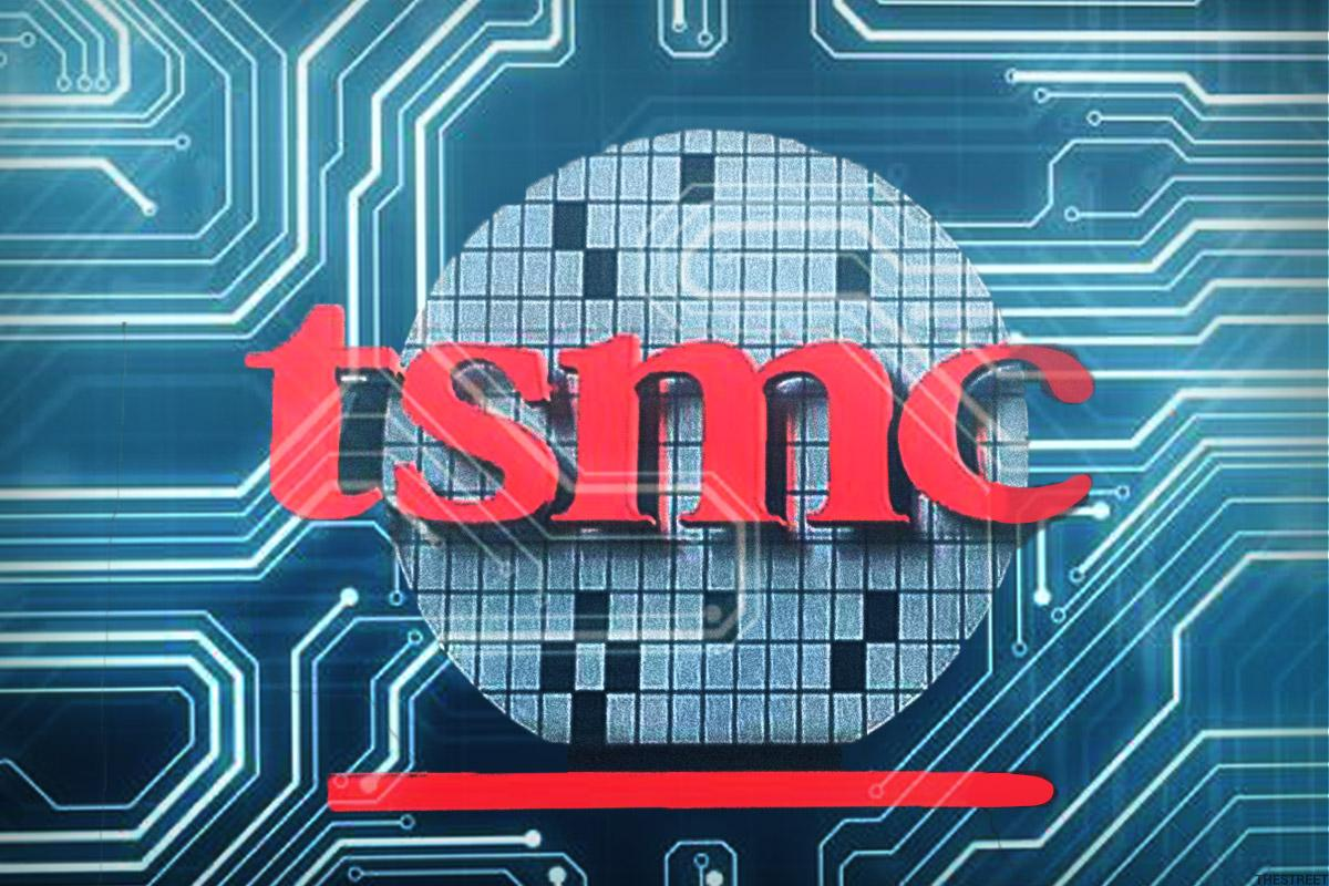 TSMC's Guidance Did Nothing to Spoil the Fun for Chip Stocks  image